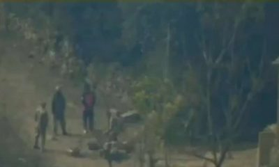 Video of surgical strike, Video of 2016 military operation, Indian army releases new video of surgical strike, Second anniversary of surgical strike, Indian army, Military operation, Parakram Parv, National news