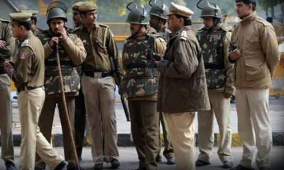Uttar Pradesh police, UP cops, Hizbul Mujahideen terrorist, Hizbul terrorist, Ganesh Chaturthi, Qamar-uz-Zama, Dr Hurairah, Kamruddina, Anti-Terrorist Squad, , Uttar Pradesh news, Regional news