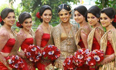 Bridesmaids, Bride, Marriage, Wedding, Glowing skin, Smooth hairs, Lifestyle news, Offbeat news