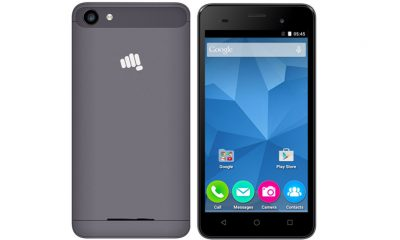 Micromax, Spark Go, Flipkart, Android phones, India, Mobile phone and Smartphone, Gadget news, Technology news