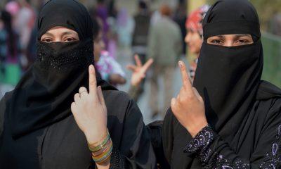 Muslims, Islam, Muslim voters in India, Myth about Muslim voters in India, Lok sabha elections, BJP, Congress, Voters, LS polls, LS elections 2019, Indian population, Hindu Parties, National news