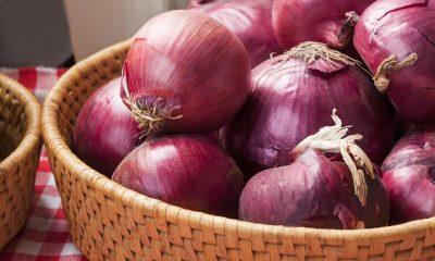 Onion, Kitchen staple, Potato, Petrol, Diesel, Vegetable, Wholesale rates of onion, Wholesale rates of vegetables, Business news