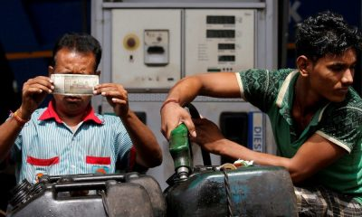 Petrol, Diesel, Arun Jaitley, Finance Minister, Petrol and Diesel prices, Government of India, Business news