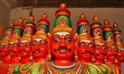 Dussehra, Vijay Dashmi, Lord Ram, Facts about Dussehra, Indian festival, Goddess Durga, Dussehra story, Navaratri, Ravan, Mahishasur, Festivals in India, Festivals of India, Offbeat news