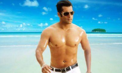 Salman Khan, Bollywood actor, Salman Khan superstar, Gym equipment, Fit India movement, Jerai Fitness, Bollywood news, Entertainment news