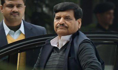 Shivpal Yadav, Mulayam Singh Yadav, Akhilesh Yadav, Mahatma Gandhi, Samajwadi Party, Samajwadi Secular Morcha, Politics news
