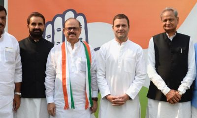 Tariq Anwar, Sharad Pawar, PA Sangma, Sonia Gandhi, Congress Party, Congress President, Nationalist Congress Party, NCP, Lok Sabha MP, Rajya Sabha member, Politics news