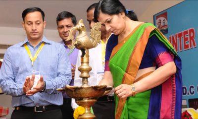 Odisha-cadre IAS officer, Aparajita Saran, BJP president Amit Shah, Voluntary retirement, Bhartiya Janata Party, National news, Politics news