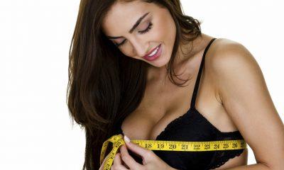 Breasts, Big boobs, Large boobs, Big breasts, Large Breasts, Fenugreek, Papaya, Health news, Lifestyle news
