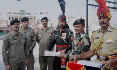 India, Pakistan, Diwali, Festival of lights, Line of Control, India and Pakistan border, National news