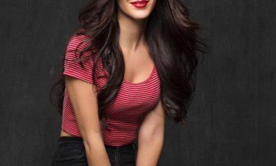 Isabelle Kaif, Katrina Kaif, Sooraj Pancholi, Hindi film, Time to Dance, Katrina Kaif sister, Bollywood news, Entertainment news