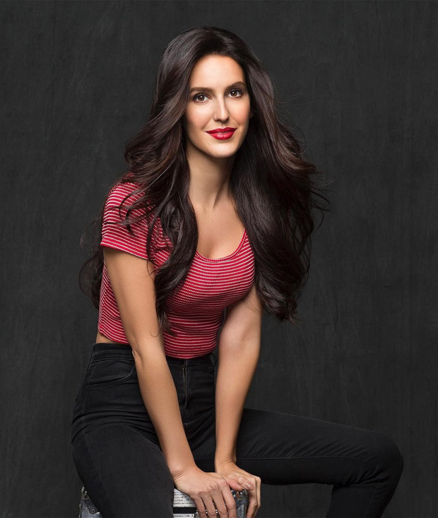 Isabelle Kaif, Katrina Kaif, Sooraj Pancholi, Hindi film, Time to Dance, Katrina Kaif sister, Bollywood news, Entertainment news