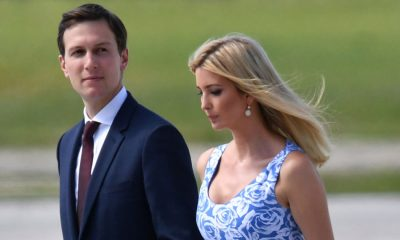 Donald Trump, Jared Kushner, Ivanka Trump, Donald Trump son-in-law, US President Donald Trump, United States President, India, Wedding, National news