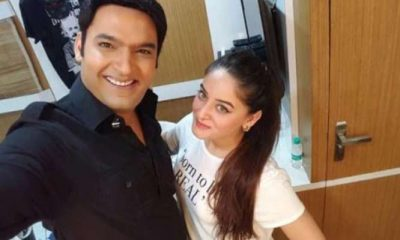 Kapil Sharma, Ginni Chatrath, Kapil Sharma girlfriend Ginni Chatrath, Comedian, The Kapil Sharma Show, Comedy Nights With Kapil, Son of Manjeet Singh, Bollywood actor, Bollywood producer, Bollywood news, Entertainment news