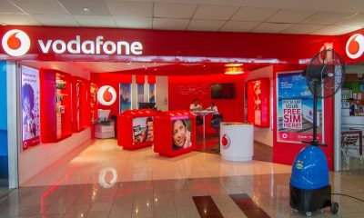 Vodafone, New Prepaid plans, Unlimited voice calls, Indian telecom sector, Cellular operators, Cellular companies, Business news