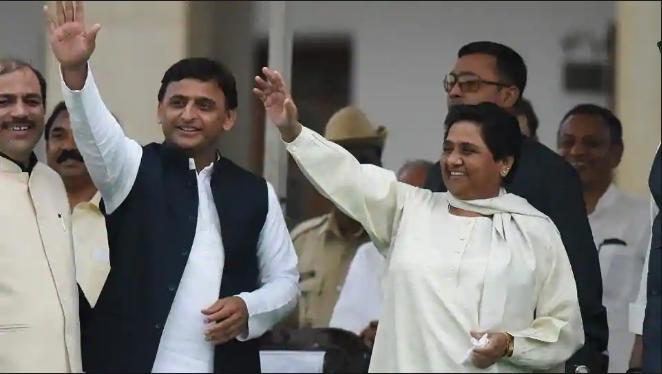 Akhilesh Yadav, Mayawati, Samajwadi Party, Bahujan Samaj Party, Congress, SP, BSP, Bhartiya Janata Party, BJP, Assembly elections, Assembly polls, Lok Sabha election, Mahagathbandhan, Grand alliance, Uttar Pradesh news, Politics news
