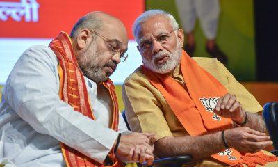 Bharatiya Janata Party, Apna Dal, Lok Janshakti party, Mahagatbandhan, Grand Alliance, Lok Sabha elections, Lok Sabha polls, General election, Uttar Pradesh, Regional news, Politics news