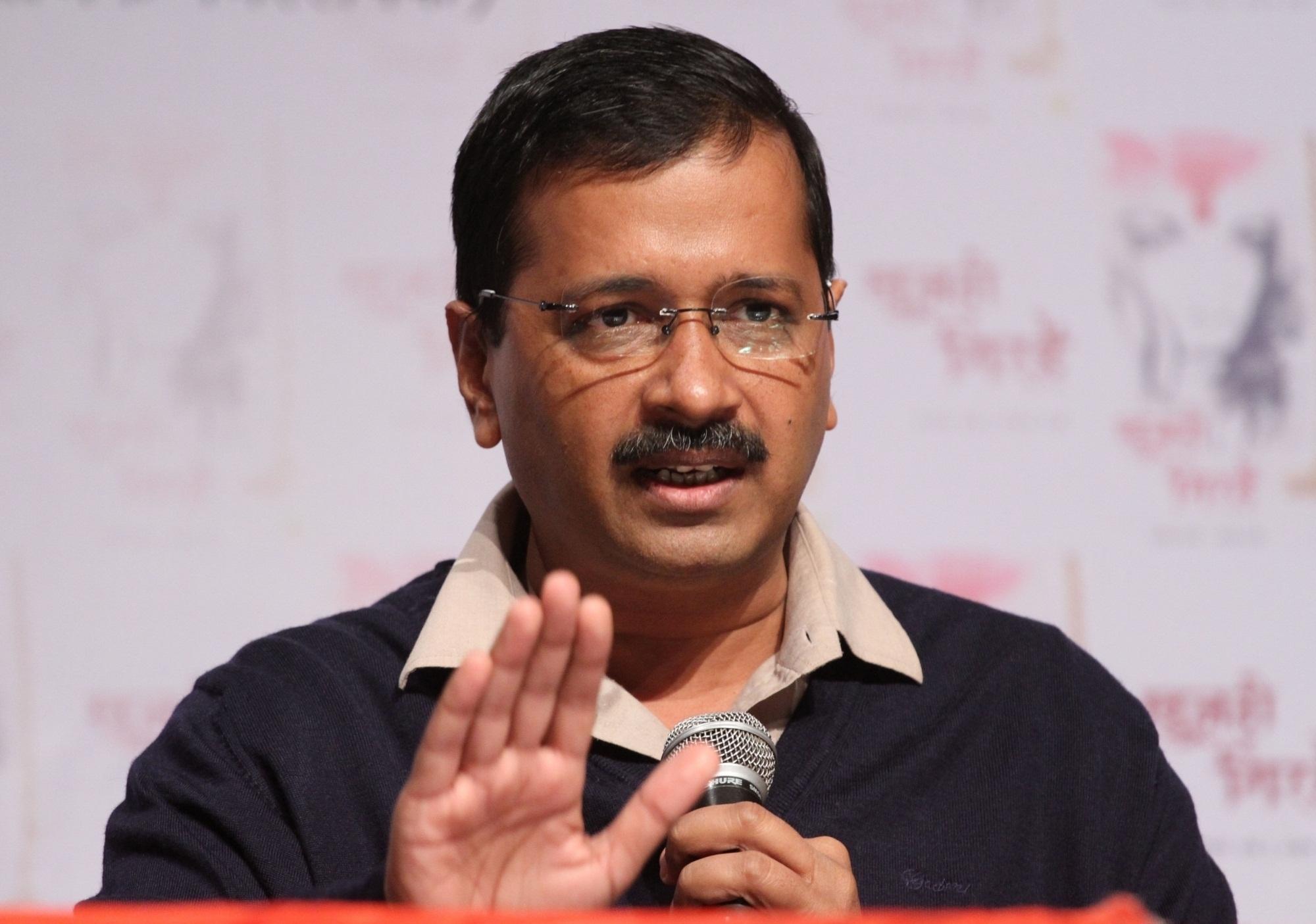 Arvind Kejriwal, Aam Aadmi Party, AAP, Lok Sabha polls, Lok Sabha elections, General elections, Assembly elections, Politics news