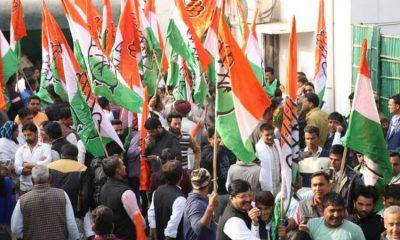 Congress, Bhartiya Janata Party, BJP, Bahujan Samaj Party, Samajwadi Party, Assembly election, Assembly polls, Lok Sabha elections, Chhattisgarh, Rajasthan, Madhya Pradesh, Mizoram, Telangana, National news, Politics news