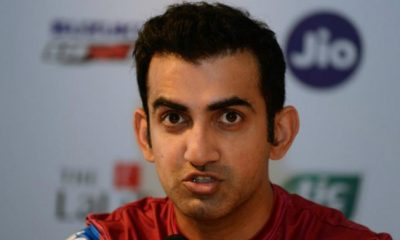 Gautam Gambhir, Gautam Gambhir announces retirement, Gautam Gambhir retires from all forms of cricket, Indian cricketer, Indian batsman, Cricket news, Sports news