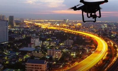 Zomato, Deliver food via drones in India, Online ordering app, Lucknow-based startup, TechEagle Innovations, Drones, Drone based food delivering system, Food delivering boys, Business news