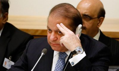 Nawaz Sharif, Al Azizia Steel Mills, Pakistan Muslim League, PML leader, Former Pakistan Prime Minister, Saudi Arabian firm, Corruption case, Islamabad, Pakistan, World news