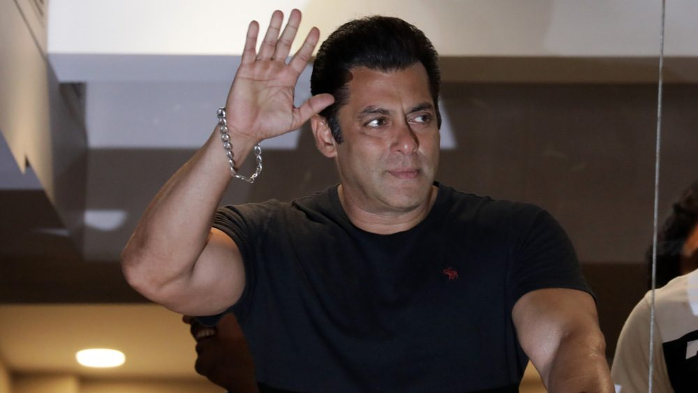 Salman Khan, Virat Kohli, Akshay Kumar, Deepika Padukone, Shah Rukh Khan, Mahendra Singh Dhoni, Aamir Khan, Amitabh Bachchan, Ranveer Singh, Sachin Tendulkar, Ajay Devgn, Hardik Pandya, Nayanthara, Bollywood actor, Indian celebrity, Richest celebrity, Forbes India Celebrity 100 list, Indian cricket captain, Bollywood news, Entertainment news, Sports news