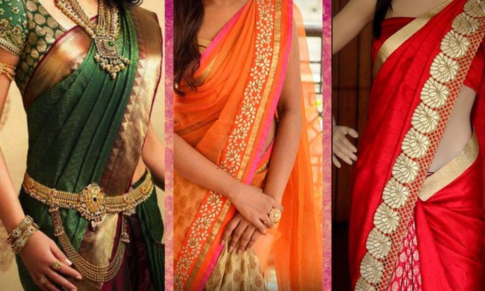 Sarees, Traditional sarees, Mordern Sarees, Indian woman in sarees, Hot bhabhi in sarees, Lifestyle news, Offbeat news