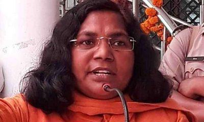 Savitribai Phule, Bhartiya Janata Party, BJP, Member of Parliament, UP BJP MP Savitribai Phule, Savitribai Phule resigns from party, Savitribai Phule resigns from BJP, Uttar Pradesh news, Politics news