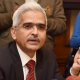Shaktikanta Das, Urjit Patel, RBI Governor, Former bureaucrat Shaktikanta Das, Reserve Bank of India, national news, Business news