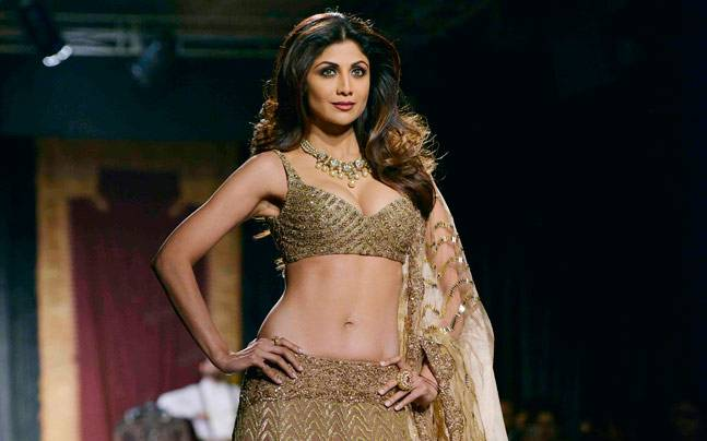 Shilpa Shetty, Sreesanth, Big Boss 12, Veteran Bollywood actress, RED FM, Private Radio channel, Bollywood news, Entertainment news