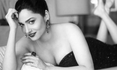 Ankita Lokhande, Pavitra Rishta, Manikarnik, Indian actressm, Television actress, TV show, Bollywood news, Entertainment news