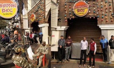 Chhappan Bhog, Income Tax, IT Dept, IT officials, Famous sweet chain shops, Lucknow, Kanpur, Uttar Pradesh, Regional news
