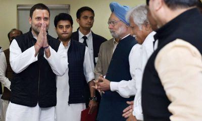 Congress, Samajwadi Party, Bahujan Samaj Party, Akhilesh Yadav, Mayawati, Mahagathbandhan, Grand Alliance, SP-BSP alliance, Lok Sabha elections, LS polls, Lok Sabha polls, General Elections, Uttar Pradesh, Politics news