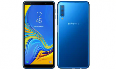 Samsung, Amazon, Galaxy M 10, Galaxy M20, Samsung Galaxy M series, Smartphones, India, Technology news, Gadget news