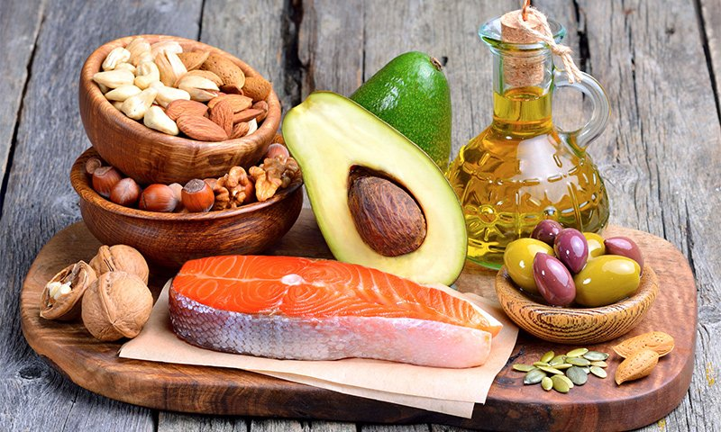 HEALTH TIPS! These saturated fats can put your heart at risk – Aaj Ki Khabar
