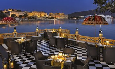 Leela Hotels, Emirati, Business tycoon, Rashid Al-Habtoor, Leela Group of Hotels in India, Arun Jaitley, Finance Minister, Business news