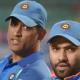MS Dhoni, Rohit Sharma, India vs Australia cricket series, India vs Australia ODI series, India vs Australia cricket series, Cricket news, Sports news