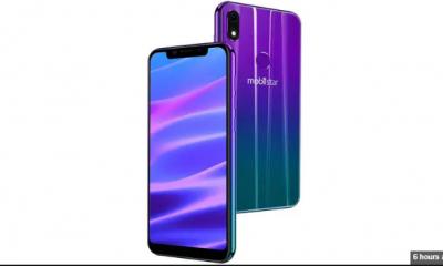 Mobiistar, X1 Notch, Vietnamese smartphone, Mobile phone, Gadget news, Technology news