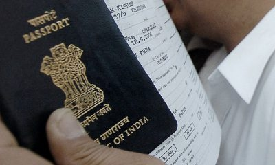 India, Japan, Passport, World's most powerful passport, Afghanistan, Pakistan, Nepal, World news
