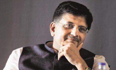 Piyush Goyal, Arun Jaitley, Finance Minister, Railway Minister, General Budget, Business news, National news