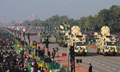 Republic Day, Republic Day parade, Republic Day celebrations, Indian Army, Indian Navy, Indian Air Force, National news