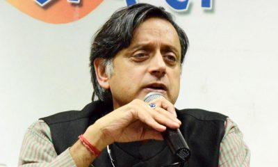 Shashi Tharoor, Yogi Adityanath, Kumbh Mela, Prayagraj, Congress, Congress leader, Bharatiya Janata Party, Lucknow, Uttar Pradesh, Politics news