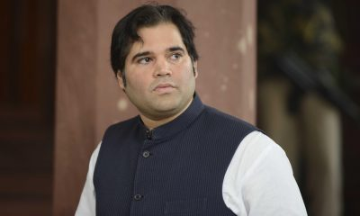 Varun Gandhi, Priyanka Gandhi, Rahul Gandhi, Congress Party, Congress, Bharatiya Janata Party, BJP MP, Lok Sabha elections, Lok Sabha polls, General elections, Congress President, Politics news