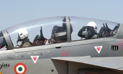 Indian Army Chief, Tejas, General Bipin Rawat, Light Combat Aircraf, Light Combat Helicopter, Aero India 2019 air show, Indian Air Force, National news