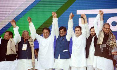 Grand alliance, Grandalliance, Mahagatbandhan, Rashtriya Janata Dal, Bihar Deputy Chief Minister, Tejashwi Yadav, Rahul Gandhi, Congress President, Lok Sabha polls, Lok Sabha elections, National news, Politics news