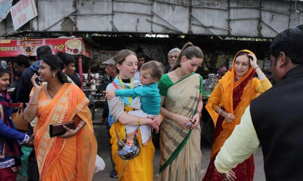 Lucknow Iskcon Temple, Iskcon Temple Lucknow, Jagannath Yatra, Basant Panchami, Lucknow Mayor, Uttar Pradesh, Regional news, Religion news, Religious news, Spiritual news