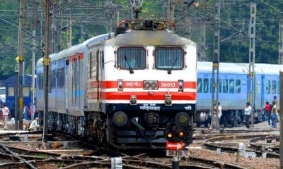 Rail passengers, Indian Railways, Reservation chart, Online Berths, Vacant berths, Piyush Goyal, IRCTC website, Indian Rail Catering and Tourism Corp, Business news