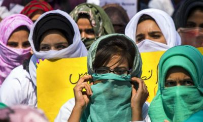 Kashmiri students, Kashmiri girl students, PG accommodations, paying guest, Hostels, Haryana, Chandigarh, Punjab, Regional news