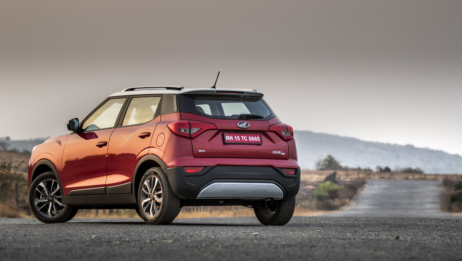 Mahindra and Mahindra, XUV300, Mahindra XUV300, Car and bike news, Automobile news